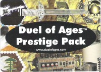 Dual of Ages Prestige