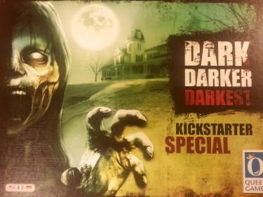 Dark, Darker, Darkest KS Cover