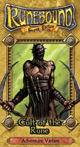 Cult of the rune