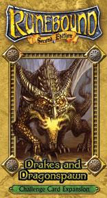 Drakes and Dragonspawn