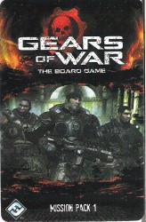 Gears of war mission pack 001