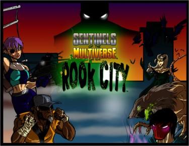 Rook City