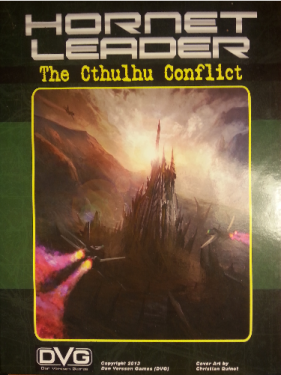 cthulhu conflict