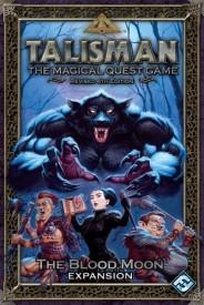 Talisman Blood Moon