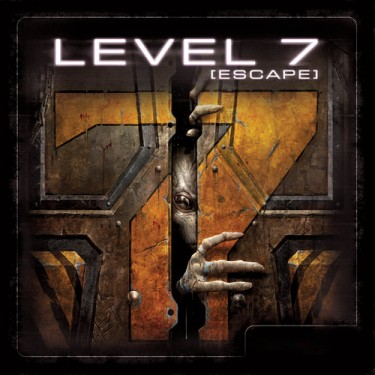 Level 7 Escape Cover