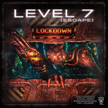 Level 7 Lockdown