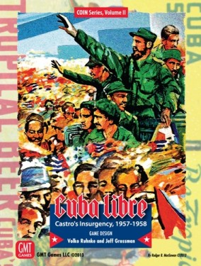 Cuba libre Cover