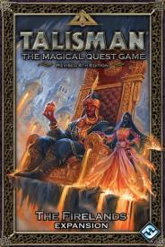 Talisman Fireland