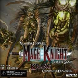 Mage Knight Krang
