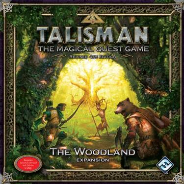 Talisman Woodlands