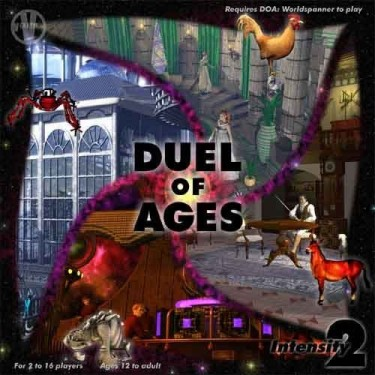 Duel of Ages Intensity