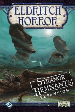 Strange remnants