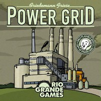 Power Grid plants