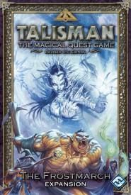 Talisman Frostmarch