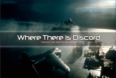 Where there is Discord