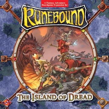 Island of Dread