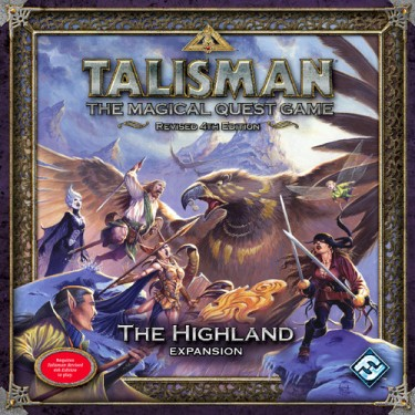 Talisman Highlands