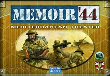 Mediterranean Theatre