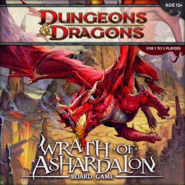 wrath of ashardalon cover
