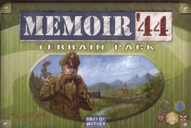 Memoir terrain pack