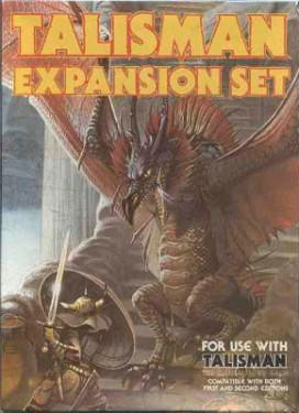 Talisman Expansion