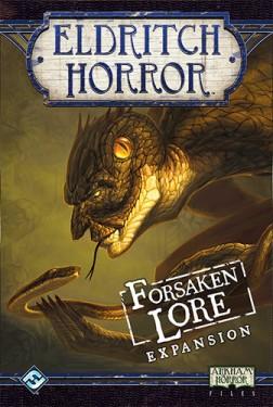 Forsaken Lore