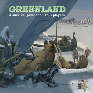 Greenland box