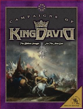 King david box