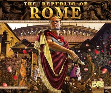 Republic of Rome box