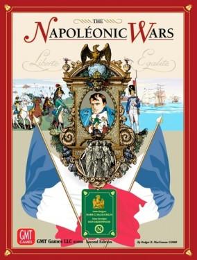 Napoleonic Wars box