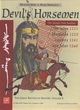 Devil´s Horsemen