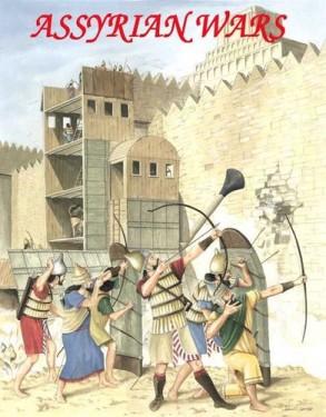 Assyrian wars box