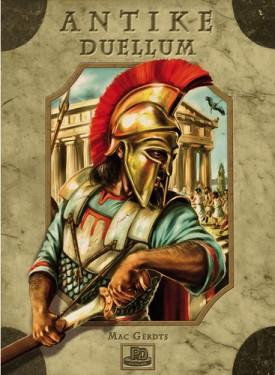 Antike Duellum box
