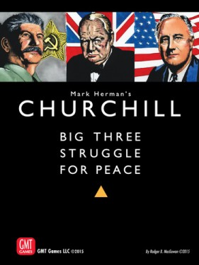Churchill Box