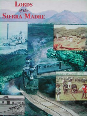 Sierra MAdre box